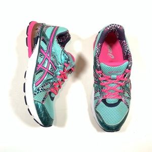 ASICS Gel Preieus Women's Running Shoes Size 9.5